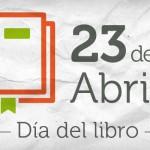Encuentra contenidos para el Día del Libro