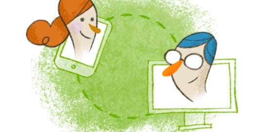 Aprendizaje social y personalizado