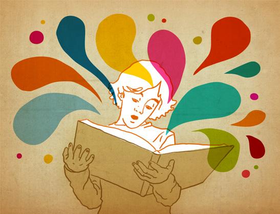 23 de abril la lectura en la educación
