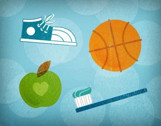 Contenidos educativos para el Día Mundial de la Salud
