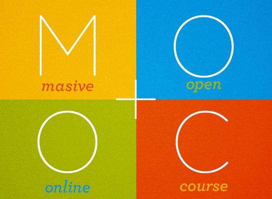 Masive open online course
