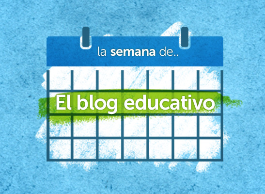 blogs de educación y blogs de aula