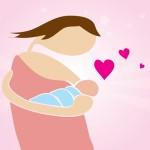 Celebramos la Semana Mundial de la Lactancia Materna