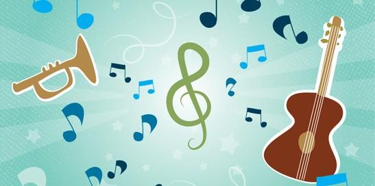 actividades, juegos, ejercicios para aprender música