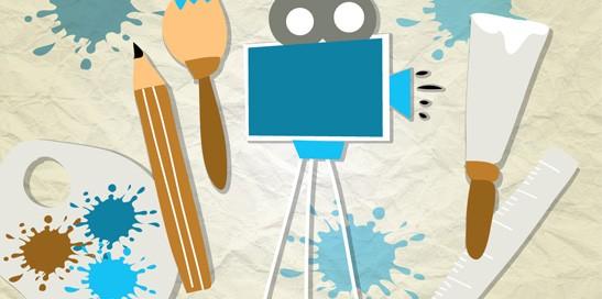 Recursos Educativos de Educación Visual y plástica para niños