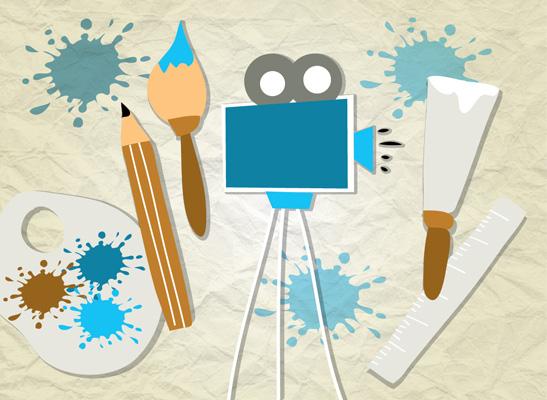 Los 19 Recursos Educativos Más Artísticos El Blog De Educación Y Tic