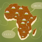 The South Face: África educa a África