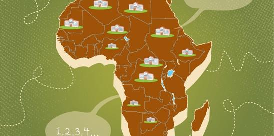 Educación en África