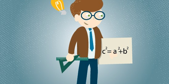 Ideas para que las matemáticas sean divertidas