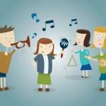 Landfill Harmonic: crear música a partir de objetos desechados