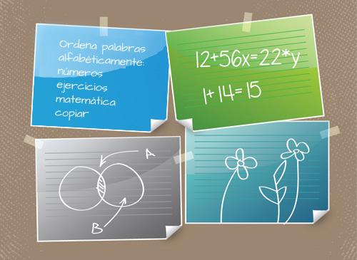 Aplicaciones para crear actividades en clase