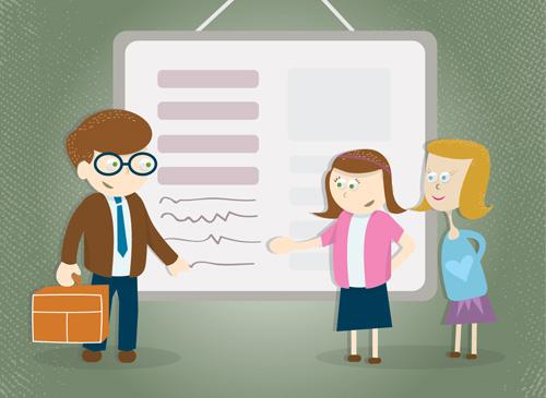 Herramientas TIC para la docencia