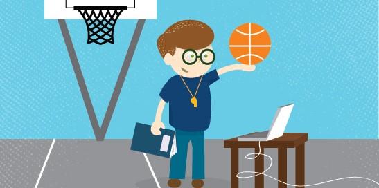 Tecnología aplicada la educación física