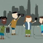 RECmondo: un documental dirigido por niños
