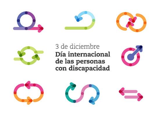 Día internacional de las personas con discapacidad | Tiching