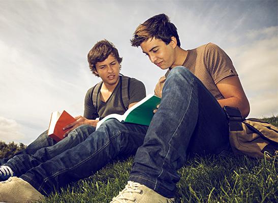 Lectura y adolescentes | Tiching