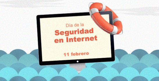 Dia Internet seguro | Tiching