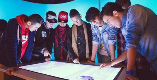 CaixaLab-Experience eduCaixa | Tiching