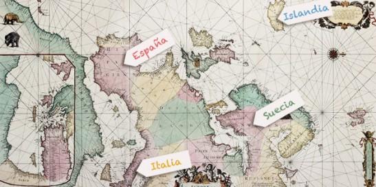 Geodia | Tiching