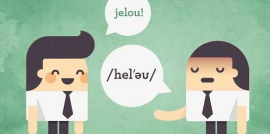 pronunciación inglés | Tiching