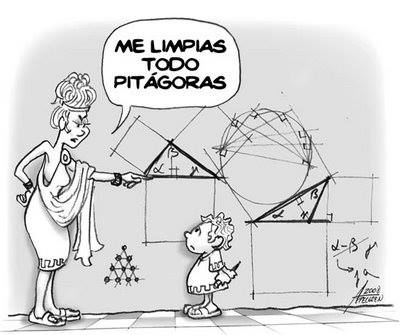 Viñeta de humor educativo | Tiching