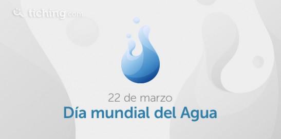 Dia del agua | Tiching