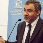 """Jorge Sequeira (UNESCO): """"La educación reduce la desigualdad"""""""