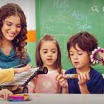Musicoterapia: una forma diferente de aprender