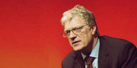 Sir-Ken-Robinson | Tiching
