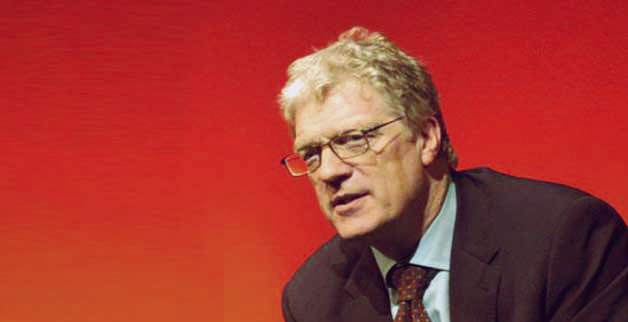 Sir-Ken-Robinson | Tiching