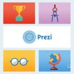 Crea fácilmente tus presentaciones con Prezi