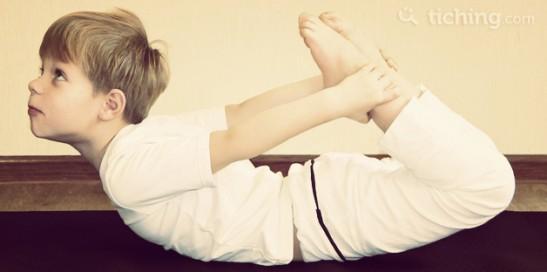 Yoga | Tiching