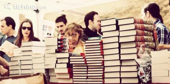 Dia del Libro | Tiching