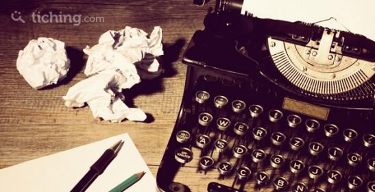 Escritura creativa | Tiching