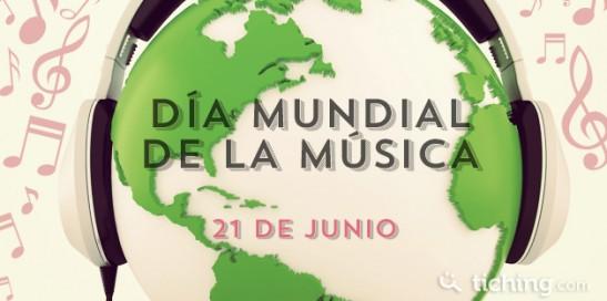 Dia Mundial Musica | Tiching