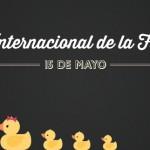 ¡Celebra el Día Internacional de la Familia!