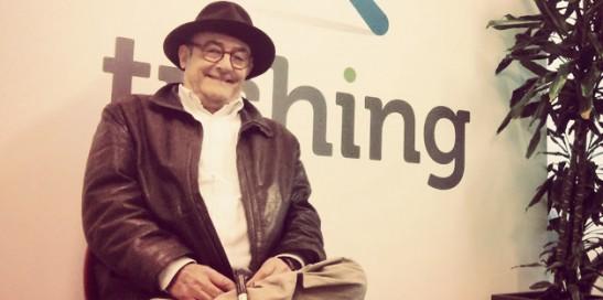 Ignasi Casals | Tiching