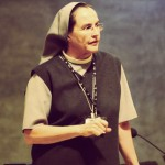 """Montserrat del Pozo: """"Integramos la diversidad para no discriminar la diferencia"""""""
