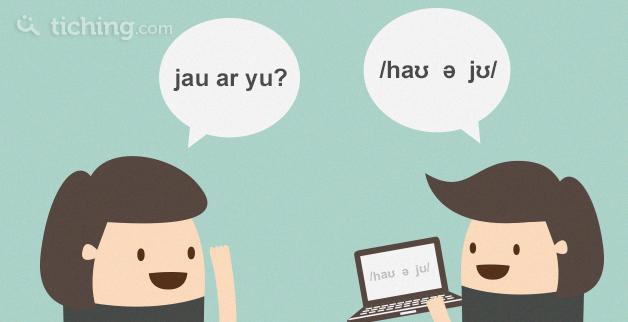 Mejora En 7 Pasos Tu Pronunciación En Inglés El Blog De