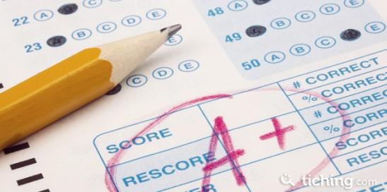 Examen | Tiching