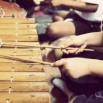 Los instrumentos Orff en el aula: ¡vive la música en grupo!