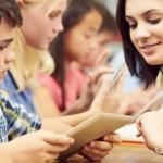 Crea aplicaciones para móviles en clase