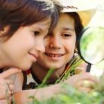 12 ideas para disfrutar con los más pequeños en la naturaleza