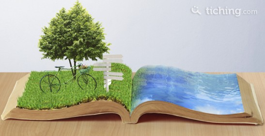 Ecologia en el aula | Tiching