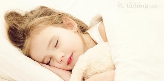 Higiene del sueño | Tiching