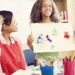 7 consejos para el aprendizaje creativo en el aula