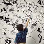 15 recursos para trabajar la creatividad en tus clases
