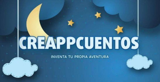 CreAPPCuentos | Tiching