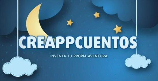 CreAPPCuentos | Tiching