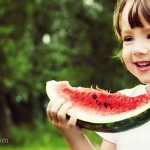 10 hábitos alimentarios saludables que transmitir a los más pequeños